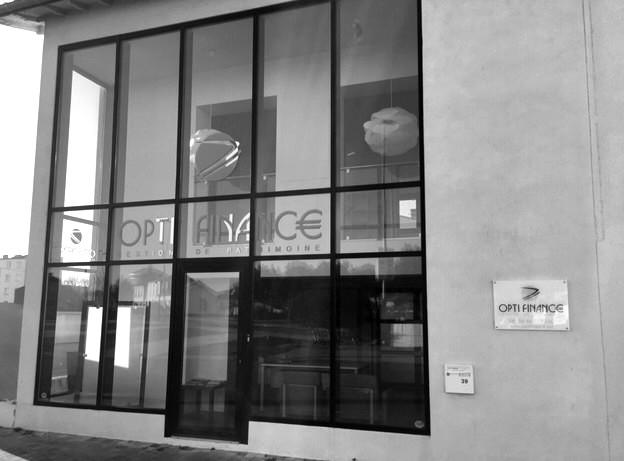 OPTI FINANCE La Rochelle - Gestion de Patrimoine
