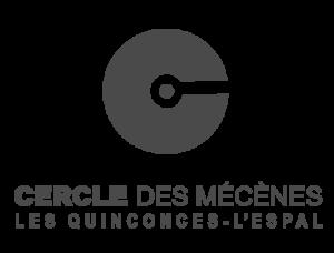 Cercle des Mécènes – Les Quinconces – L'espal